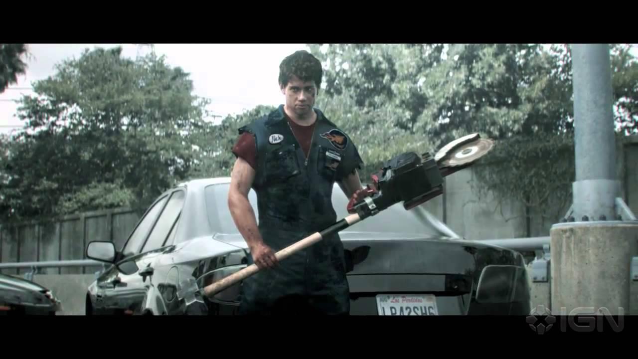 Dead Rising 3 Trailer