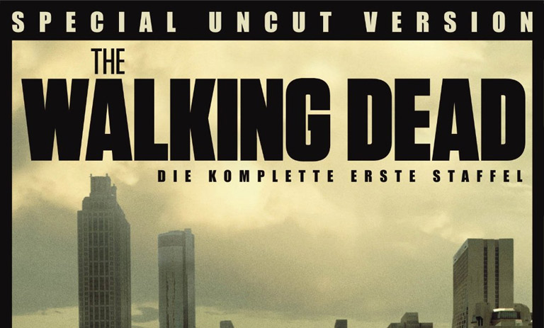Walking Dead – Staffel 1 Uncut