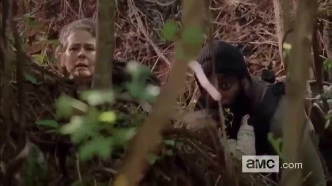 Erster Ausblick auf Staffel 5 von The Walking Dead