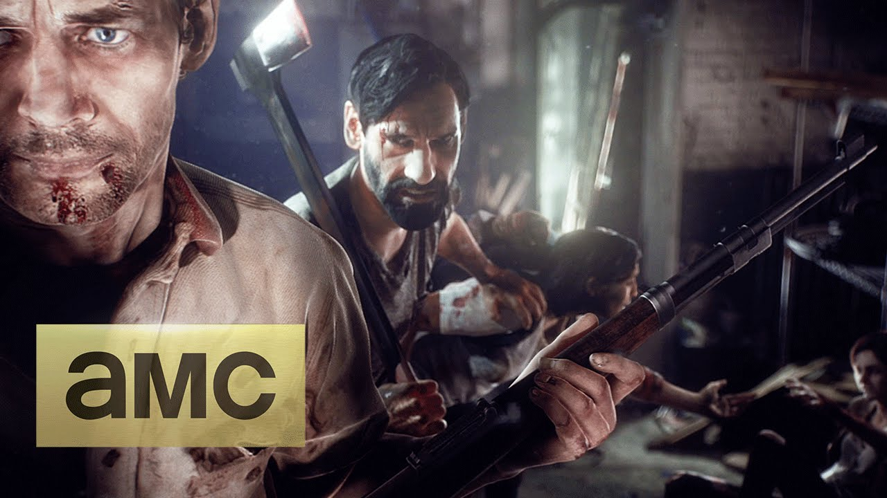 The Walking Dead: No Man's Land Trailer