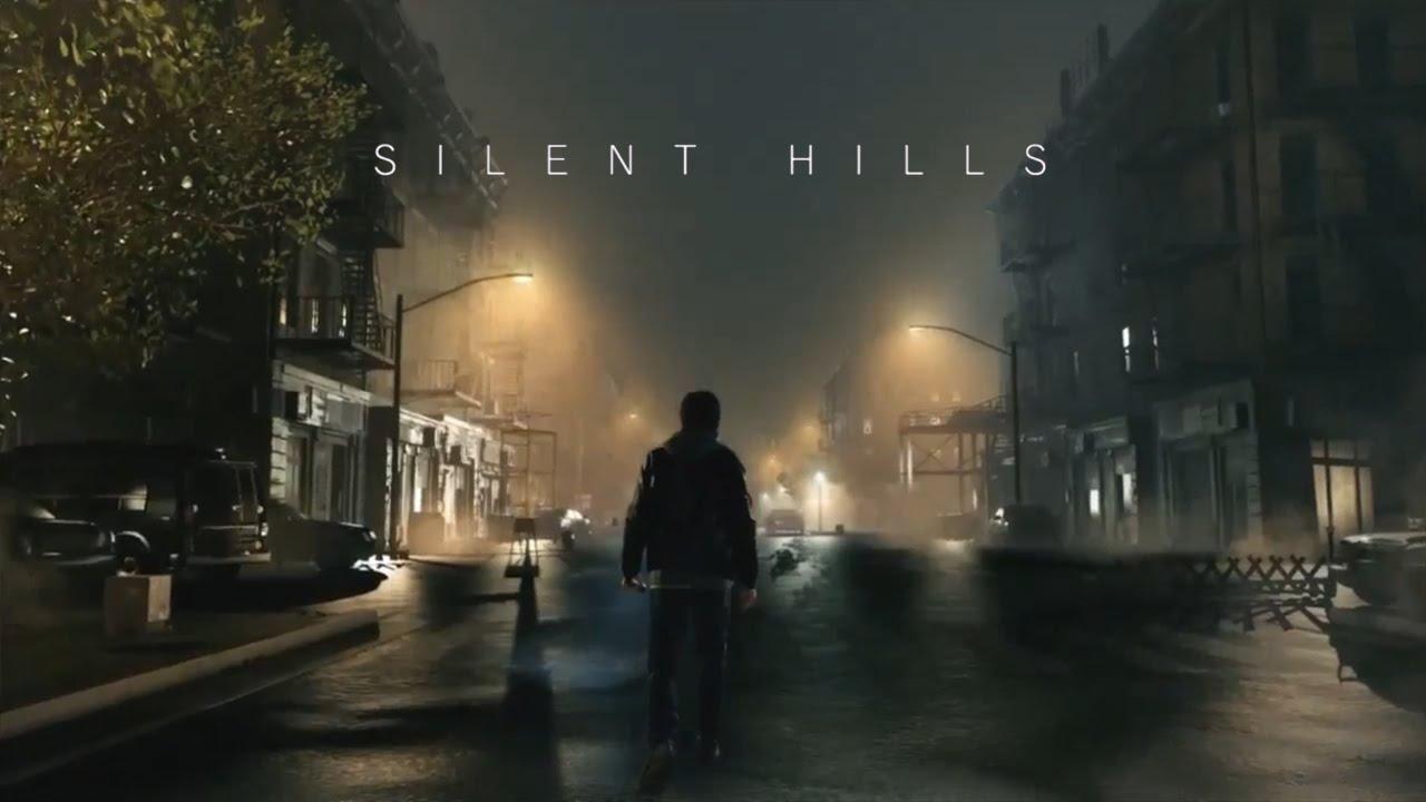 Silent Hills Teaser auf der Gamescom