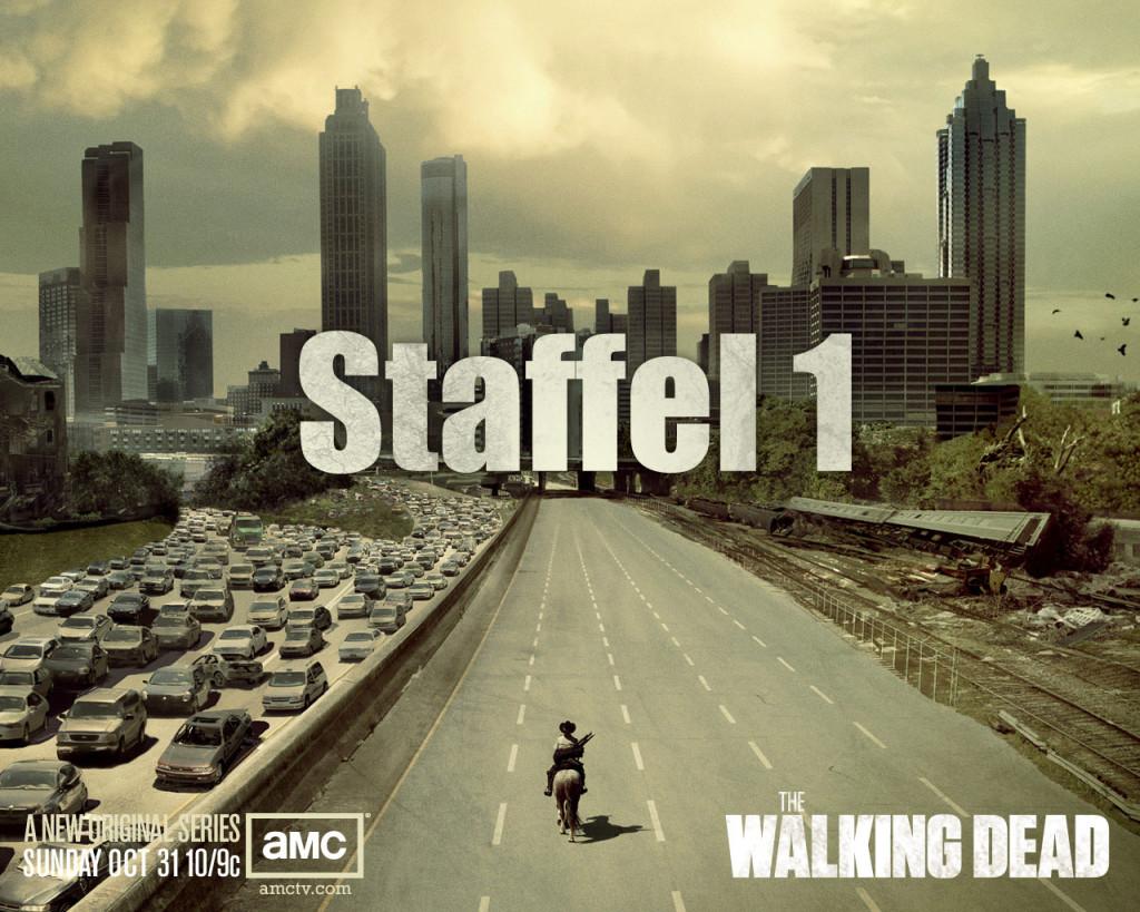 the walking dead staffel 1 download