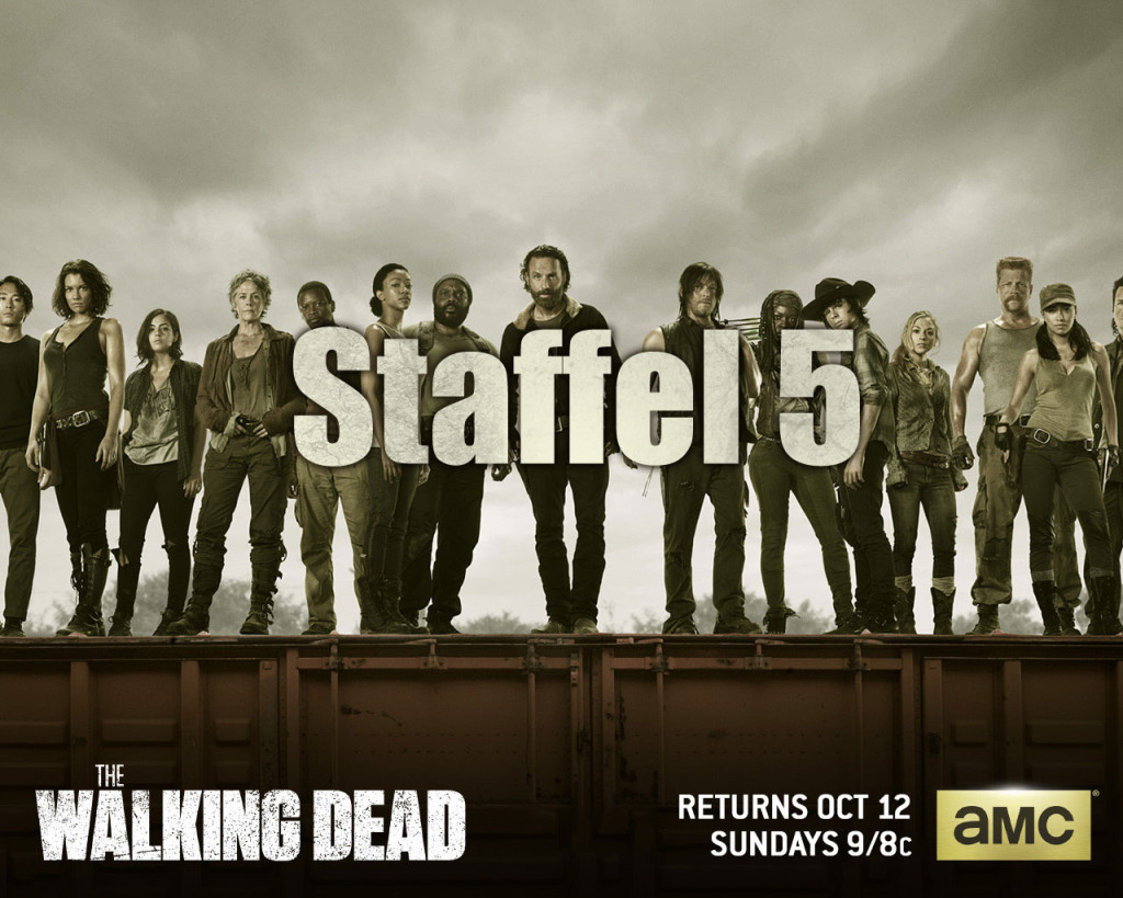 download the walking dead staffel 5