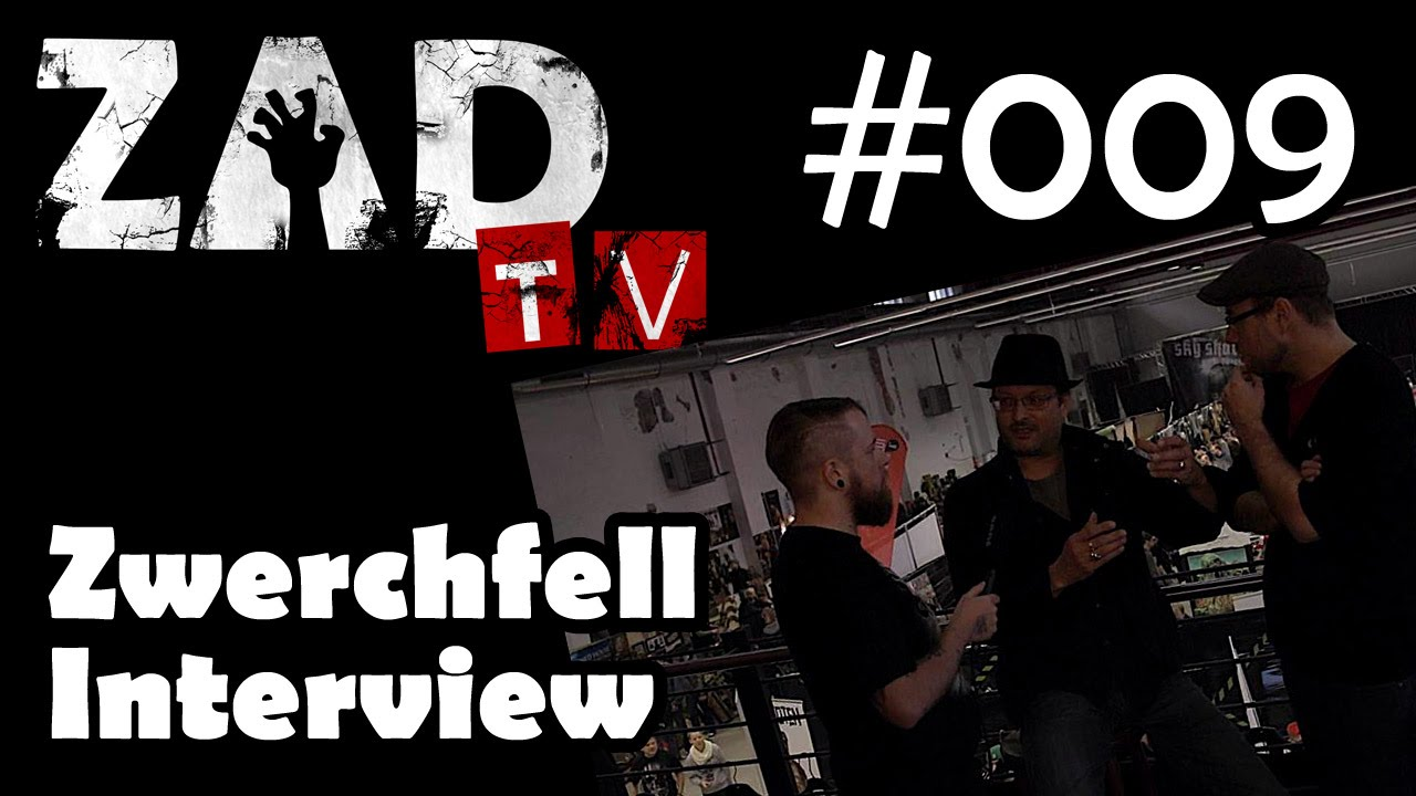 Interview mit dem Zwerchfell Verlag