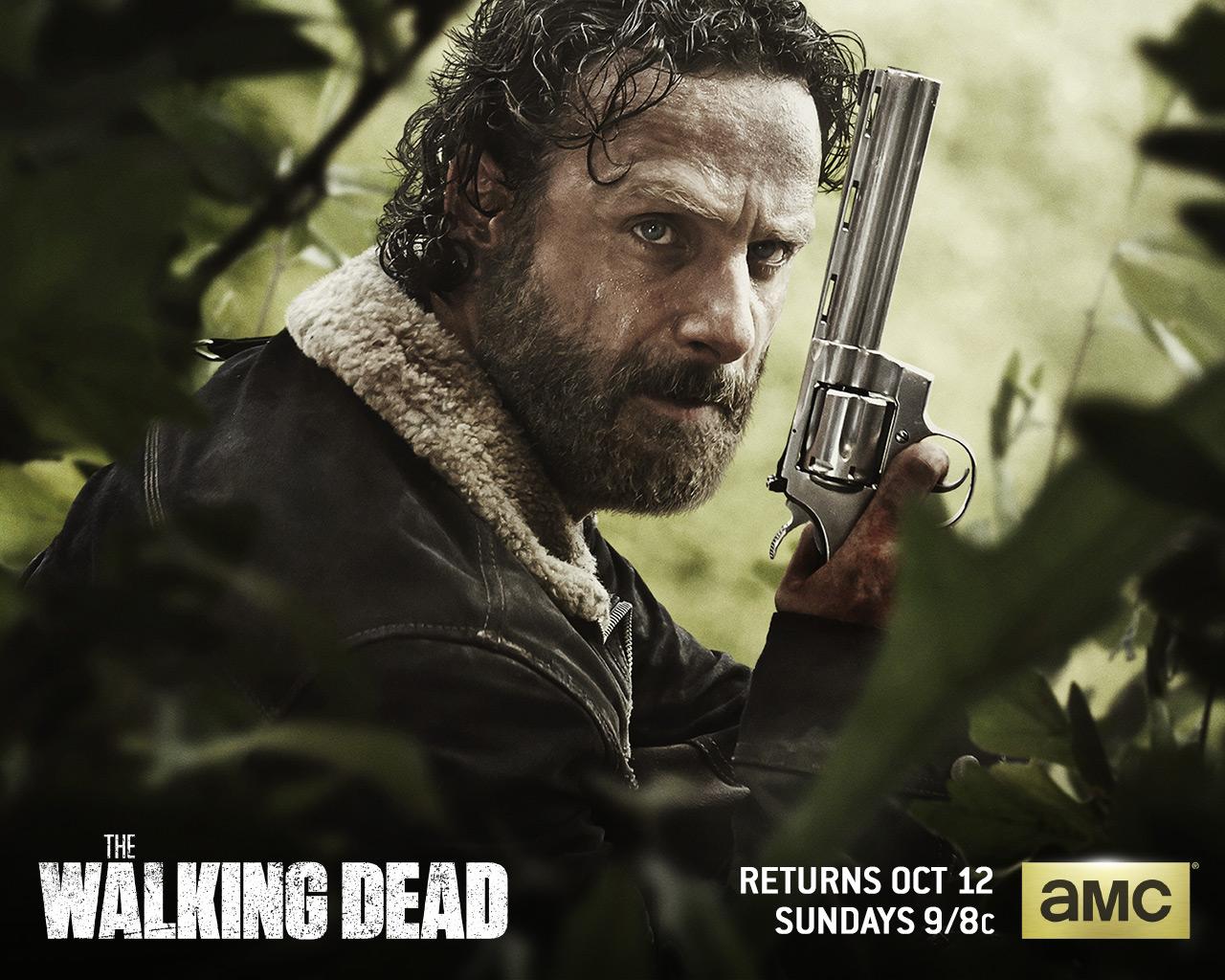 The Walking Dead: Fox zeigt Finale am 30. März um 21:00 Uhr im XL-Format