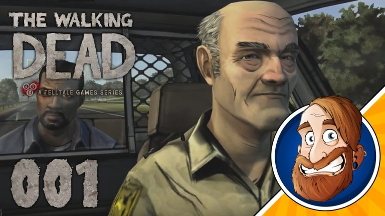 The Walking Dead im Livestream