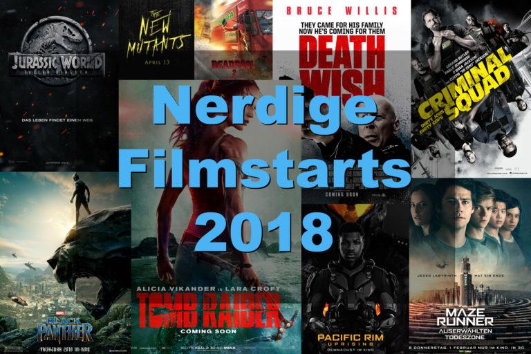 Filmstarts 2018