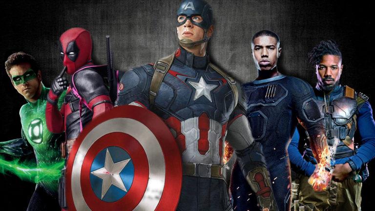 10 Schauspieler in denen mehr als ein Held oder Schurke steckt