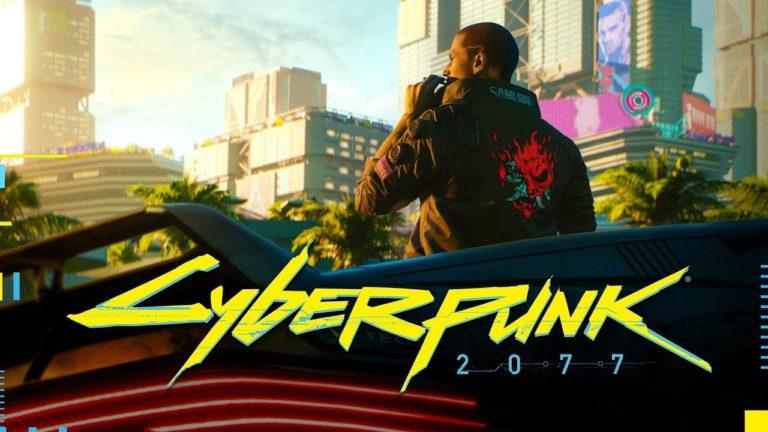 Cyberpunk 2077 – Endlich mal was Neues!