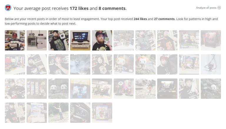 1.000 Follower! Ich habe einen Instagram Meilenstein erreicht, was bringt mir das?