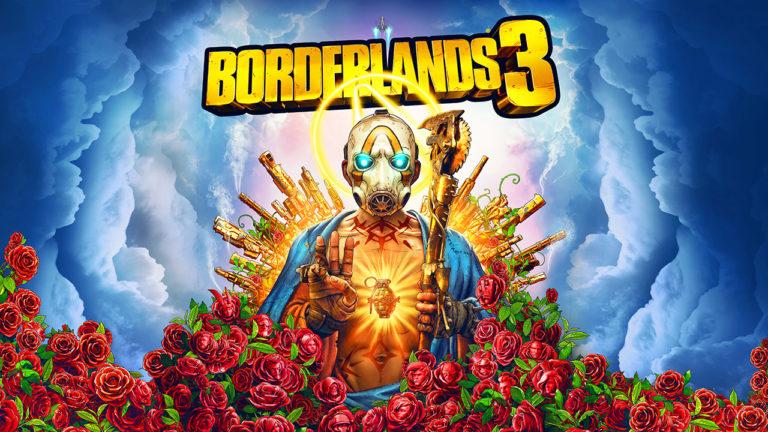 Borderlands Mania – Bald kommt Teil 3