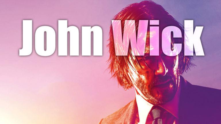 John Wick: Kapitel 3 – spoilerfreie Filmreview