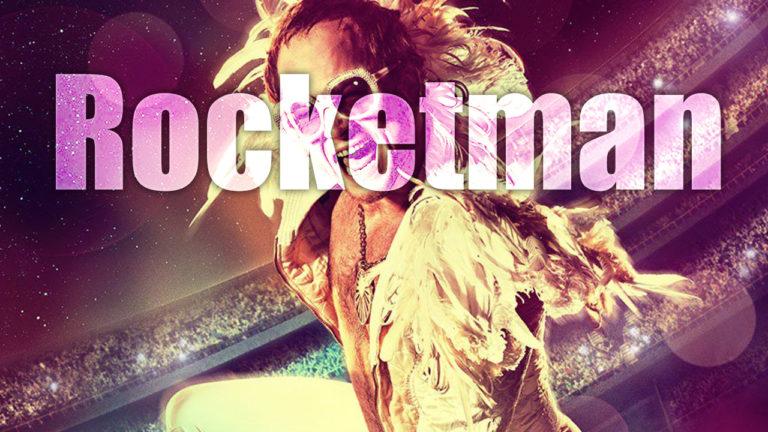 Rocketman – Spoilerfreie Filmkritik