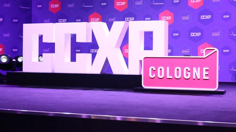 Das war die CCXP 2019 in Köln – Ein Rückblick