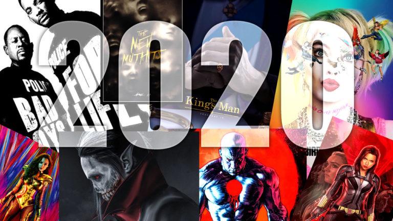 Interessante Filmstarts 2020