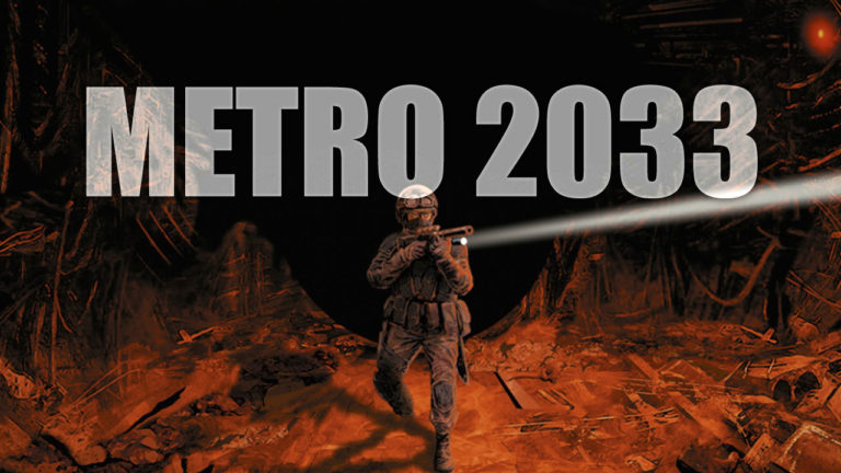Comicvorstellung: METRO 2033 – Band 1 Wo die Welt endet vom Splitter Verlag