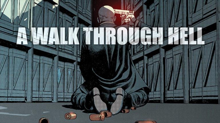 Comicvorstellung: A Walk Through Hell – Das verlassene Lagerhaus von Cross Cult